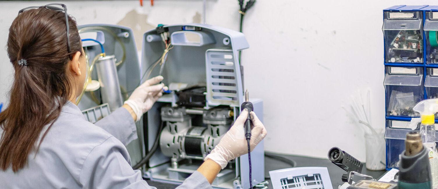 Close to America's life science innovators